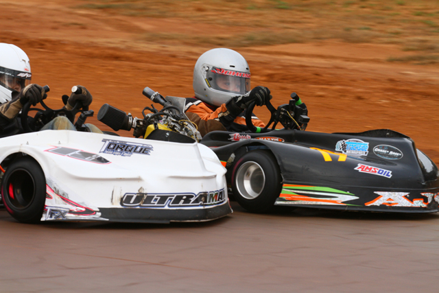 Cyber Monday Special at Dawgwood Speedway