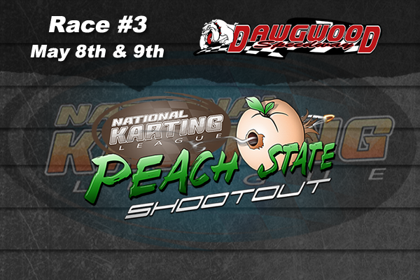 National Karting League Presents The Peach State Shootout