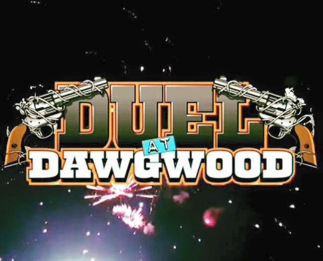 3rd Annual Duel at Dawgwood